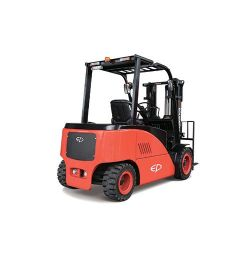 Chariot élévateur électrique EP 4000 kg – CPD40F8