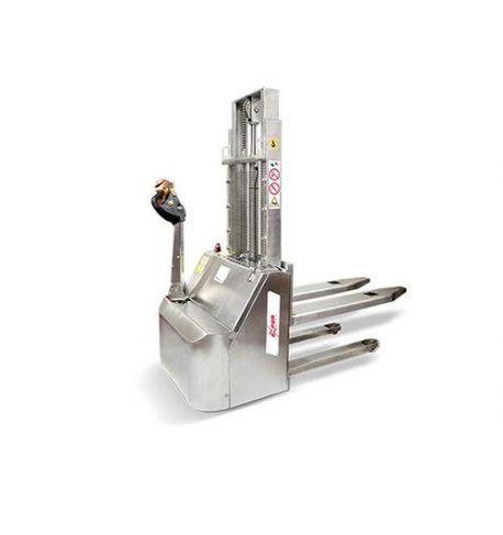 Gerbeur électrique INOX 1000 kg - W10