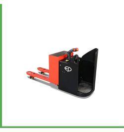 Transpalette électrique Lithium EP 2000 kg - KPL201