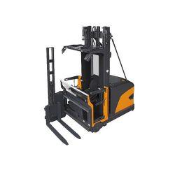 Chariot élévateur tridirectionnel 900 kg OMG - Genius 15 ac