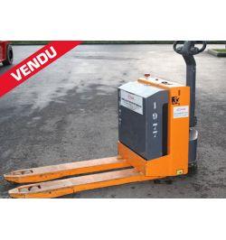 Transpalette électrique 330K 3000 kg