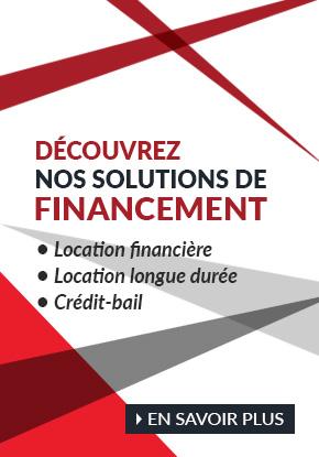 solutions de financement Experlift